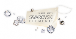 Бусины Swarovski Elements